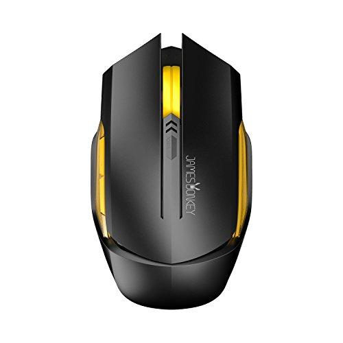 james-donkeyr-102-socio-serie-24ghz-inalambrico-raton-gaming-mouse-optico-con-para-juegos-gamers-pc-