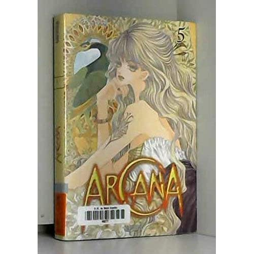 Arcana, Tome 5 :