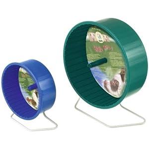 Laufrad WILLY WHEEL aus Kunststoff - in 2 Größen -