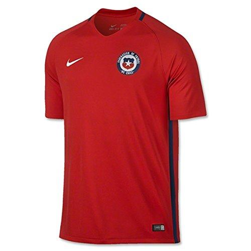 Nike boys CHI YTH SS H/A STADIUM JERSEY 806712-673_M