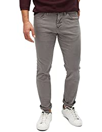 TOM TAILOR für Männer pants / trousers Josh Regular Slim Hose