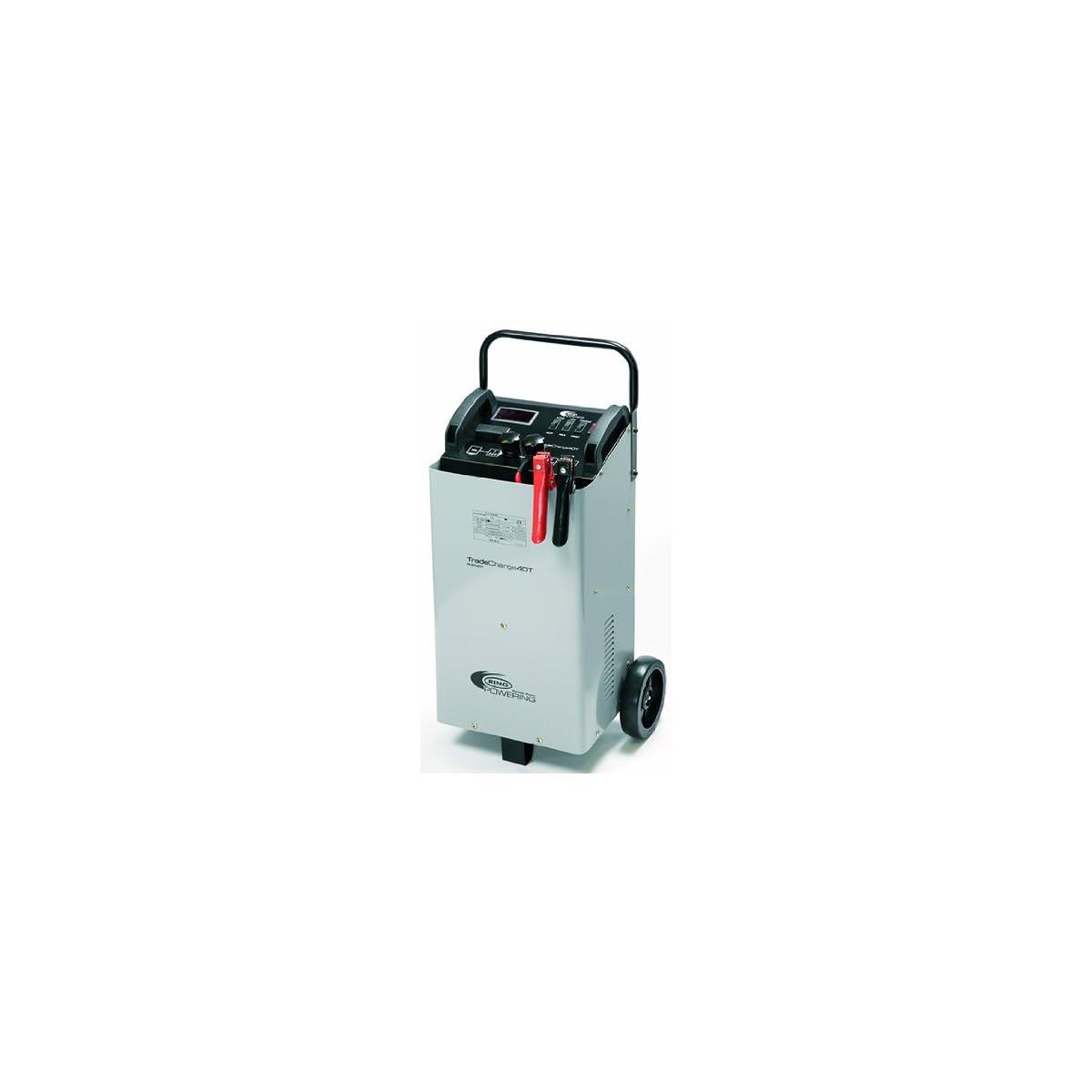 411DxcZK3hL. SS1200  - Ring RCBT40T Cargador de batería para vehículos - Cargadores de baterías para vehículos