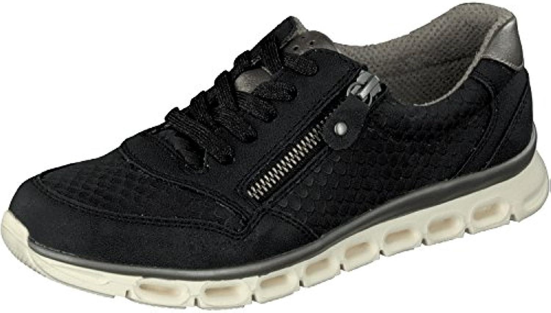 Relife Donna Scarpe scarpe da ginnastica Mocassini con Lacci 8067-18708-03 in 3 Coloreei | Uscita  | Scolaro/Signora Scarpa
