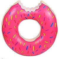 Spielzeug Xxl Donut Schwimmring Schwimmreifen Wasser Spielzeug Aufblasring Schwimmhilfe Kinderbadespaß
