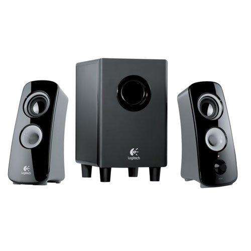 Logitech Z323 2.1 Lautsprechersystem 30 W RMS