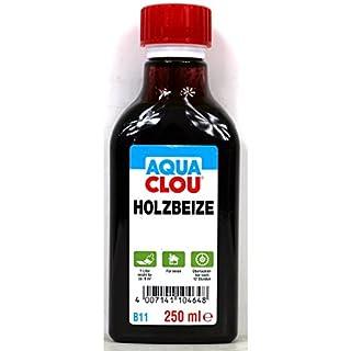 Clou Holzbeize B11 2528 teak 0,250 L