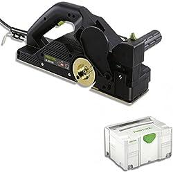 Festool 574550 Rabot HL 850 EB-Plus