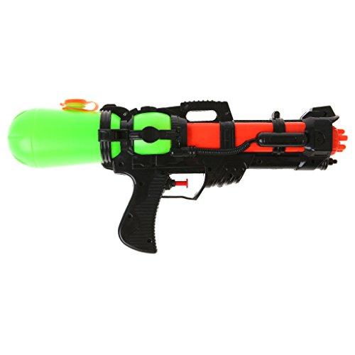 Soaker Sprayer Pump Action Squirt Wasserpistole Pistolen Outdoor Beach Garden Spielzeug ()