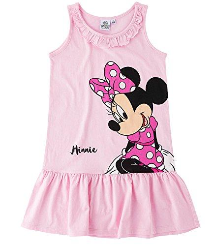 en Kleid - rosa - 104 (Disney Kleid)