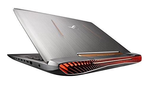 Asus ROG G752VS-BA191T 17,3 Zoll Gaming Notebook - 7