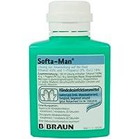 Softa-Man Händedesinfektionsmittel, Größen:100 ml preisvergleich bei billige-tabletten.eu