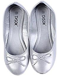 Amazon.es: DISOK: Zapatos y complementos