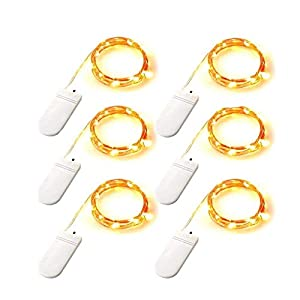 scale luce notturna a LED con sensore di movimento confezione d sensore di movimento PIR armadi luci a LED per pensili alimentate a batteria luci notturne con cuscinetti adesivi 3M inclusi e magneti per corridoi guardaroba Aiguozer bianco freddo