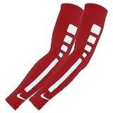 Nike Pro Elite Kompressionsüberzug/Bandage, Rot, S/M