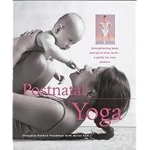 Postnatal Yoga (New Age S.)
