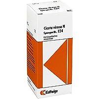 SYNERGON KOMPL CIC VI N124, 50 ml preisvergleich bei billige-tabletten.eu