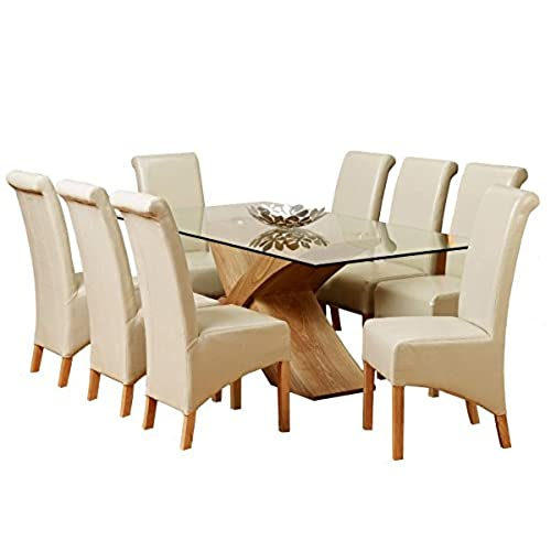 Large Dining Table Amazoncouk