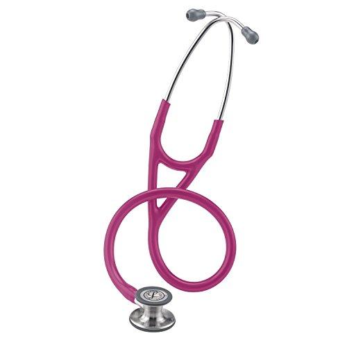 3M Littmann Cardiology IV Stetoscopio, Lampone