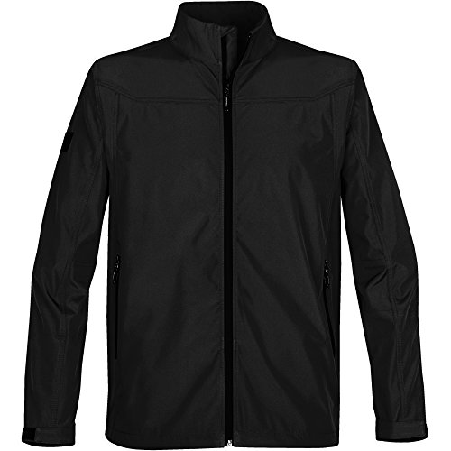 Stormtech Herren ST161 ENDURANCE Softshell Jacke true red