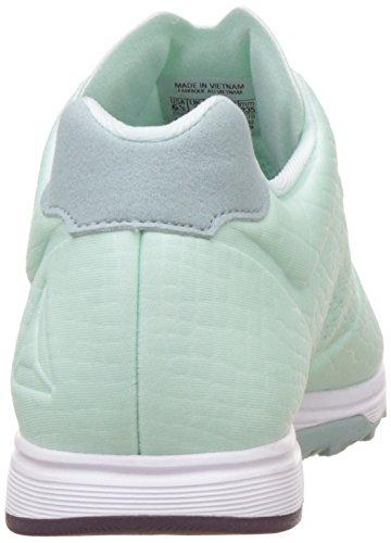 Reebok Eve Tr, Sneaker a Collo Basso Donna Mist/Seaside Grey/White/Meteorite