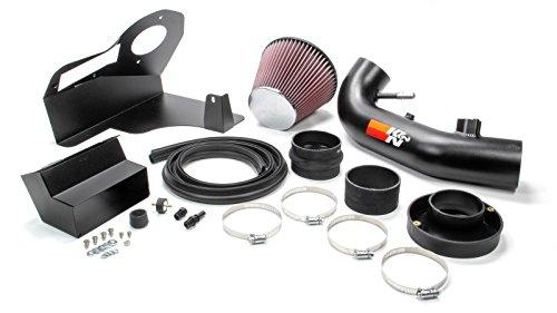 Preisvergleich Produktbild K&N 69-3534TTK Hochleistungsluftfiltersystem