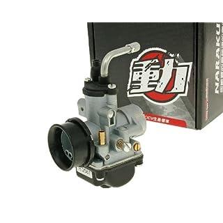 Vergaser Naraku 19mm Sport für Gilera SMT 50 D50B0 06-10 ZAPG12D