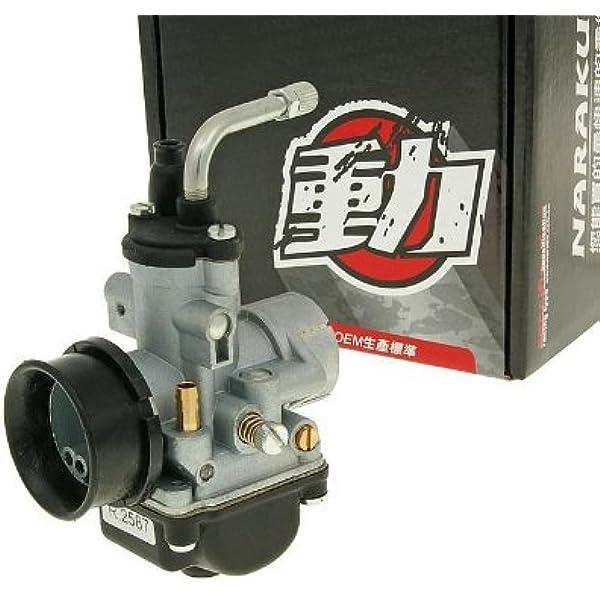 Vergaser Naraku 19mm Sport Für Beta Rr 50 Am6 03 Alurahmen Auto
