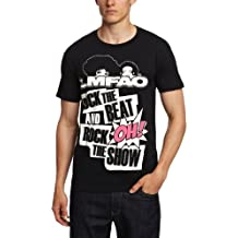 Bravado - Camiseta de The Beat para hombre
