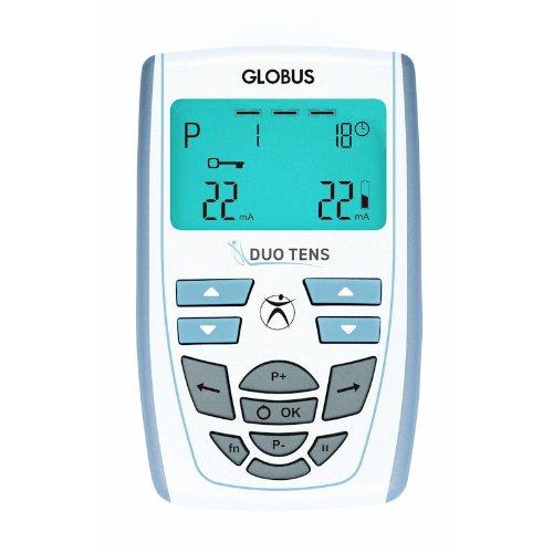 Electroestimulador Globus DUO TENS