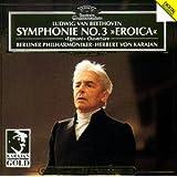 Sinfonie 3/Egmont-Ouvertre