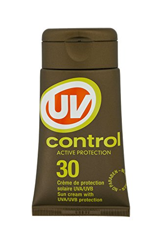 UV CONTROL Crème Solaire Visage SPF30 50 ml