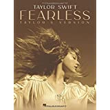 Taylor Swift - Fearless (Taylor's Version) Piano/Vocal/Guitar Songbook