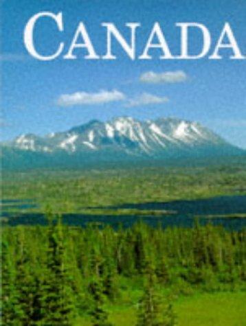 Canada (Countries) por Beth Duthie