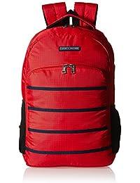 Tommy Hilfiger Biker Club - Colorado 23.8 Ltrs Red Casual Backpack (TH/BIKOL04COL)