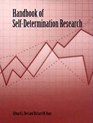 Handbook of Self-Determination Research (0)