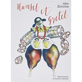 Hansel et Gretel : Le début de la faim