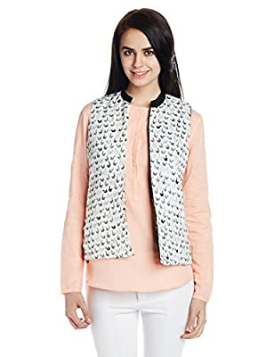 W for Woman Rayon Gilets