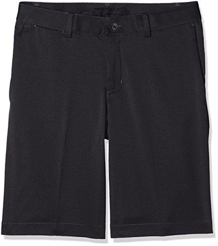 Nike Jungen Short Kurze Hosen Golf Black, Large