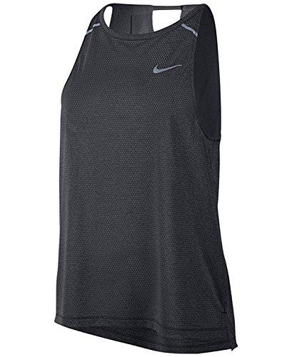 Nike Breathe Cutout Zur¨¹ck Tank Top (Nike-cut-out Tank)