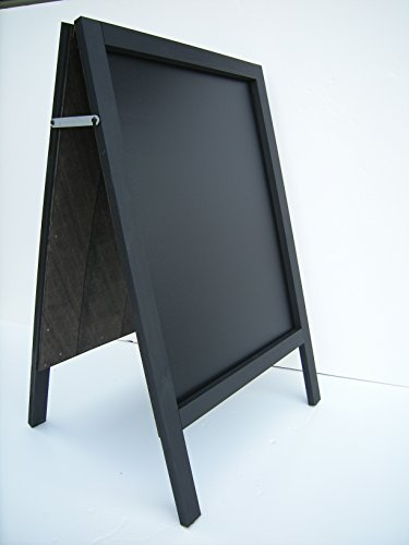 a-board-chalkboard-blackboard-pavement-board-all-black-for-use-with-traditional-chalk-and-or-liquid-
