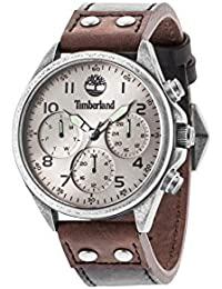 Montres bracelet - Homme - Timberland - 14859JSQS/61