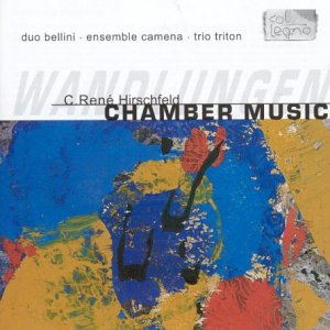 Chamber Music from Col Legno