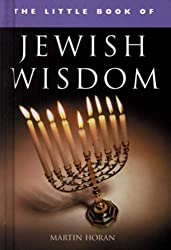 The Little Book of Jewish Wisdom (The Little Book Of...series)