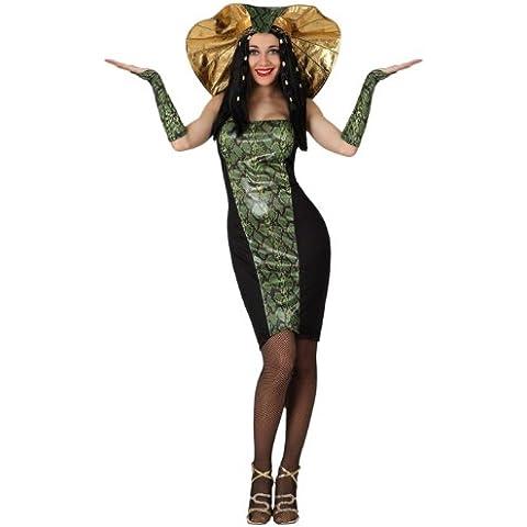 Atosa - Disfraz de genérico para mujer, talla 40 - 42 (15331)