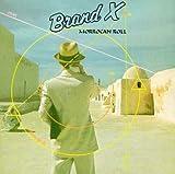 Songtexte von Brand X - Moroccan Roll