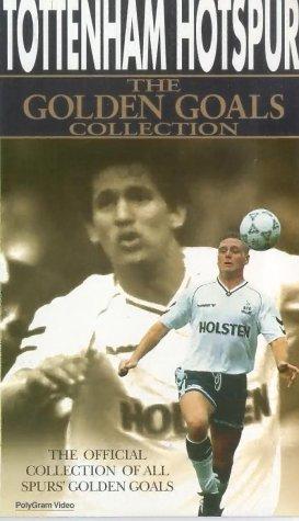 The-Golden-Goals-Collection-Tottenham-Hotspur-VHS