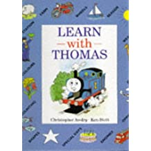 Learn with Thomas (Thomas the Tank Engine)