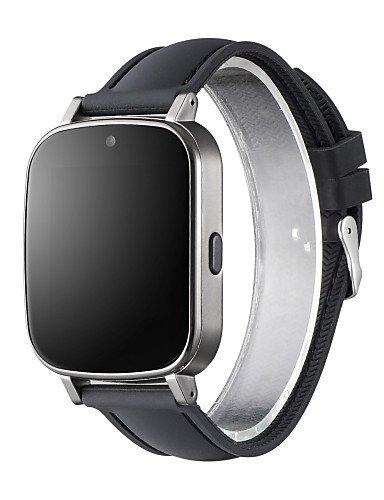 kimlink Z9 Smart Watches, Bluetooth 4 0/rastreador de actividad  Tracker/sueño/llamadas manos libres/control de la cámara