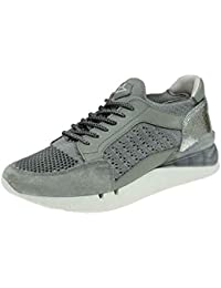 Cetti Herren Sneaker Herren Sneakers Low C 848 3 grau 256161