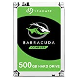 Best Low Budget Laptops - Seagate ST500LMZ30 2.5-Inch 500 GB BarraCuda Internal Hard Review